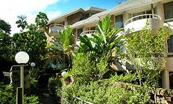 Wahroonga Waldorf Apartments - Accommodation Rockhampton