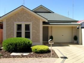 Kadina Luxury Villas - Accommodation Rockhampton