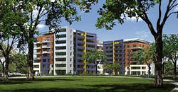 Waitara Furnished Apartments - Accommodation Rockhampton
