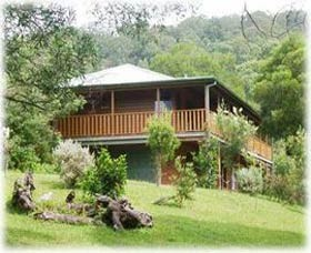 Amble Lea Lodge - Accommodation Rockhampton