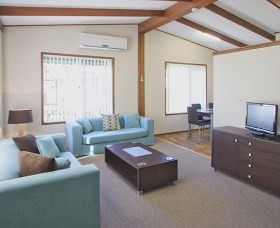 Karalta Court Village - Accommodation Rockhampton