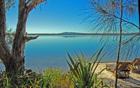 Eumarella Shores - Accommodation Rockhampton