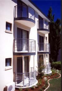 Hornsby Serviced Apartments - Accommodation Rockhampton