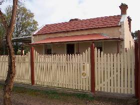 Getaway Cottage - Accommodation Rockhampton