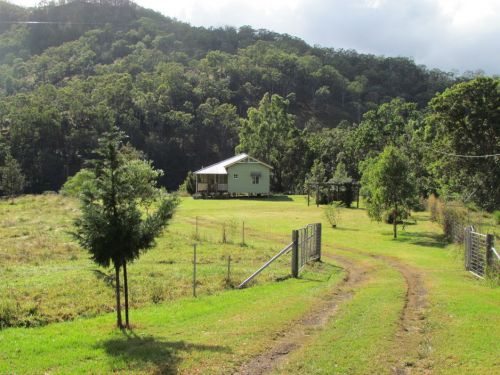 Eighteen Mile Cottage and Homestead - Accommodation Rockhampton