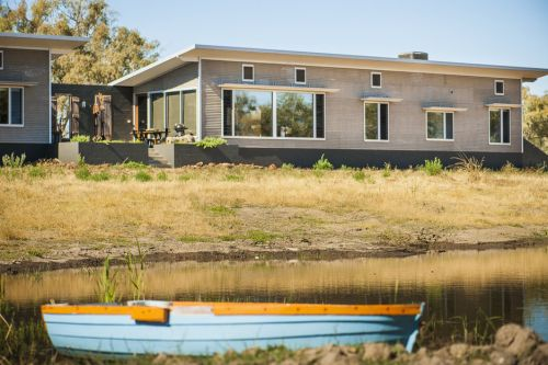 Girragirra Retreat - Accommodation Rockhampton