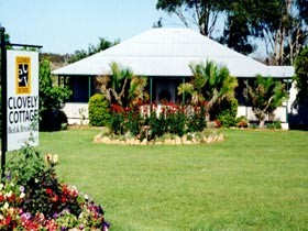 Clovely Cottage - Accommodation Rockhampton