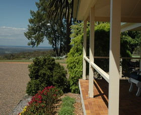 Forest Park Country Retreat - Accommodation Rockhampton
