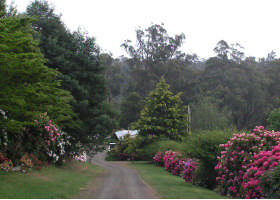Mountain Rivers Lodge - Accommodation Rockhampton