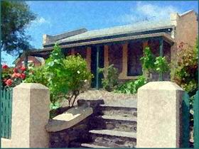 Gawler Cottages And Apartments - Accommodation Rockhampton
