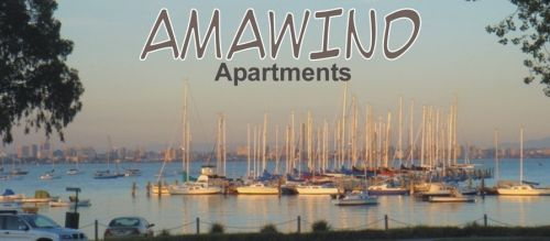 Amawind Apartments Pty Ltd