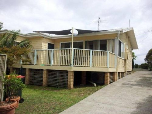 The Brightwaters Cottage - Accommodation Rockhampton