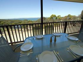 American River Water View Cottage - Accommodation Rockhampton