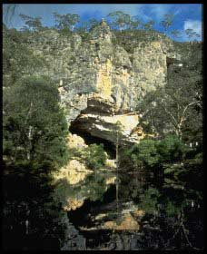 Jenolan Caves Cottages - Accommodation Rockhampton