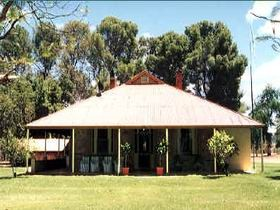 Argadells - Accommodation Rockhampton