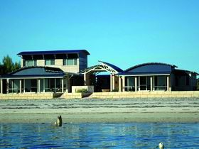Baird Bay Ocean Eco Apartments - Accommodation Rockhampton