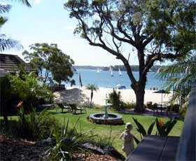 Beachhaven Bed And Breakfast - Accommodation Rockhampton