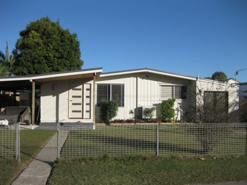 Our Holiday House - Accommodation Rockhampton