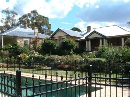 Chapel House - Accommodation Rockhampton