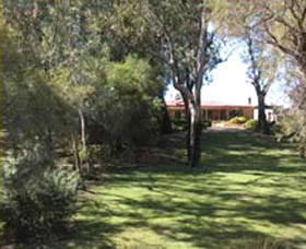 Ravenswood Retreat - Accommodation Rockhampton