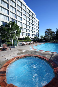 Mercure Sydney Parramatta - Accommodation Rockhampton