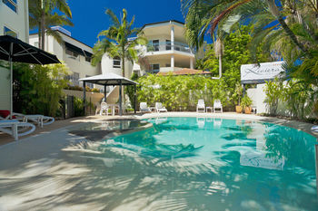 Noosa Riviera - Accommodation Rockhampton