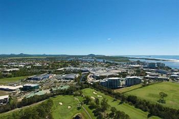 Horton Apartments - Accommodation Rockhampton