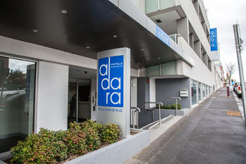 Adara Richmond - Accommodation Rockhampton