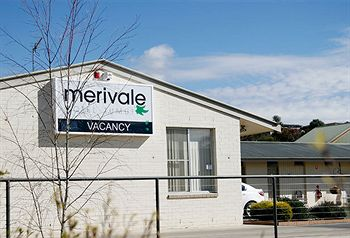 Merivale Motel - Accommodation Rockhampton