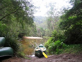 Kurrajong Trails and Cottages - Accommodation Rockhampton