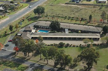 Tumut Valley Motel - Accommodation Rockhampton
