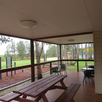 BIG4 Karuah Jetty Holiday Park - Accommodation Rockhampton