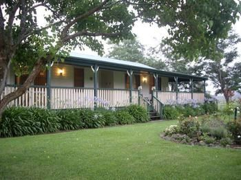 Brilex Park - Accommodation Rockhampton