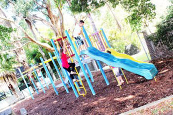 REDHEAD BEACH HOLIDAY PARK - Accommodation Rockhampton