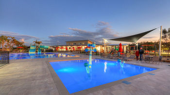 Rivershore Resort - Accommodation Rockhampton