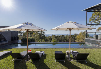 Spicers Sangoma Retreat - Adults Only - Accommodation Rockhampton