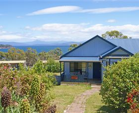 Bruny Island Accommodation Services - Omaroo Cottage - Accommodation Rockhampton
