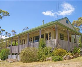 Mandala Bruny Island - Accommodation Rockhampton