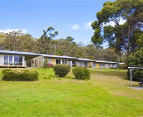 Bruny Island Explorers Cottages - Accommodation Rockhampton