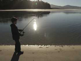 Camping at Bruny Island - Accommodation Rockhampton