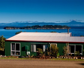 Discover Bruny Island Holiday Accommodation - Accommodation Rockhampton