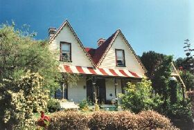 Westella Colonial Bed and Breakfast - Accommodation Rockhampton