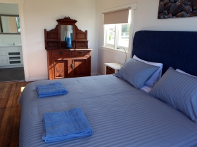 Seaview House Ulverstone - Accommodation Rockhampton