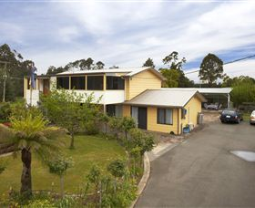 NorthEast Restawhile Bed and Breakfast - Accommodation Rockhampton