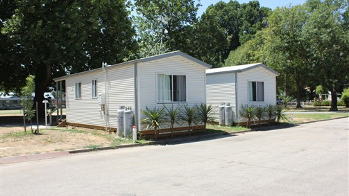 Myrtleford Holiday Park - Accommodation Rockhampton