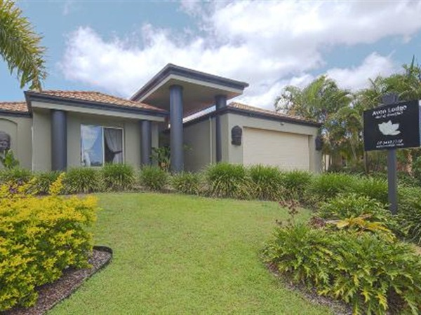 Avon Lodge BandB - Accommodation Rockhampton
