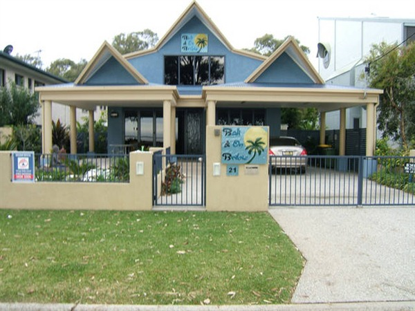 Bali on Bribie - Accommodation Rockhampton