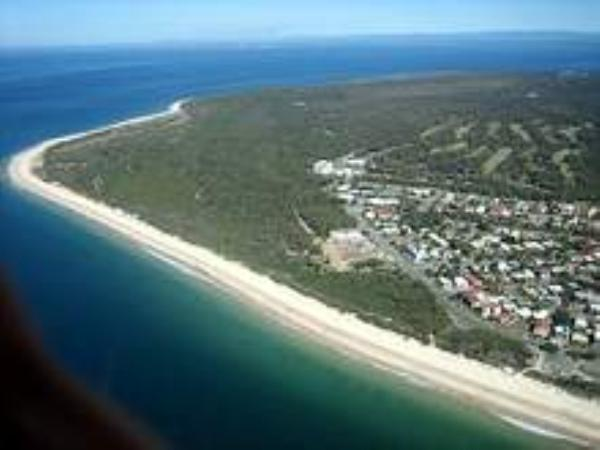 Bribie Island Hotel Motel - Accommodation Rockhampton