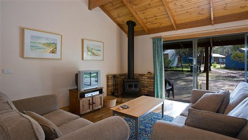 Surf Coast Cabins in Aireys Inlet - Accommodation Rockhampton