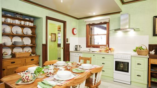 Barwood House Beechworth - Accommodation Rockhampton